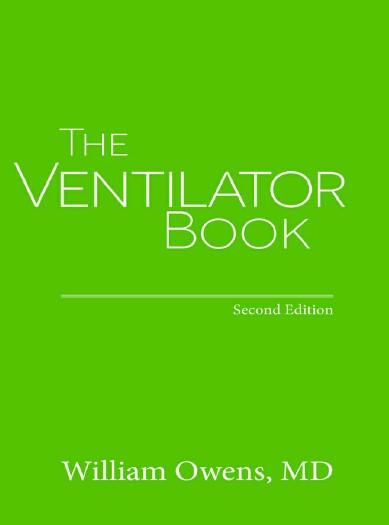 The Ventilator Book PDF
