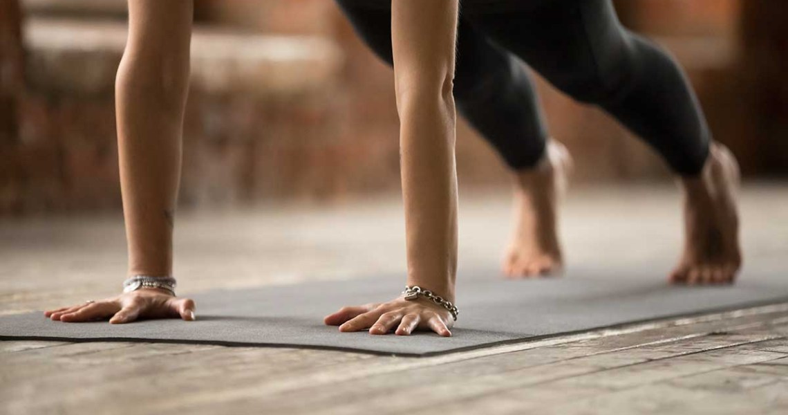 Advantages of Pilates that are scientifically proven
