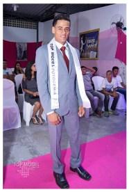 Jonas Lyma, eleito Top Model Fotogenia 2017
