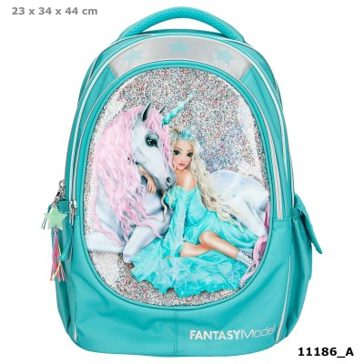 Mochila Escolar Fantasy Model rugzak ICEFRIENDS