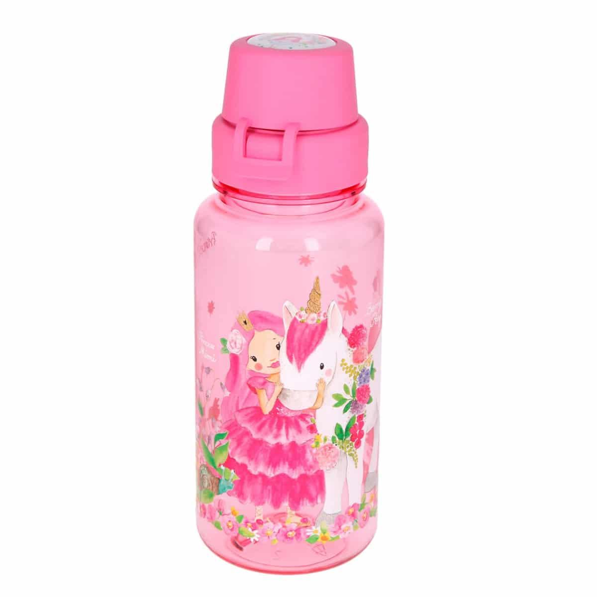 Botella reutilizable Princess Mimi