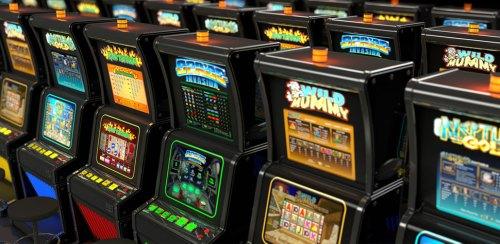 Игровые автоматы - slot machines прога для выигрыша покер игра онлайн с компом