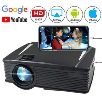 best smartphone projector