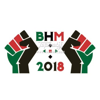 BLACK HISTORY MONTH 2018 best printer for heat transfers
