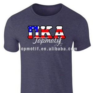 The July 4th AKA Heat Press Motif Men Tshirts Transfer
