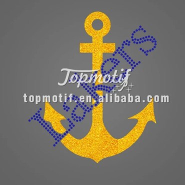 Lakers Glitter Letters Iron On Motifs Hotfix Design