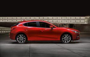 2018 Mazda3 - Exterior