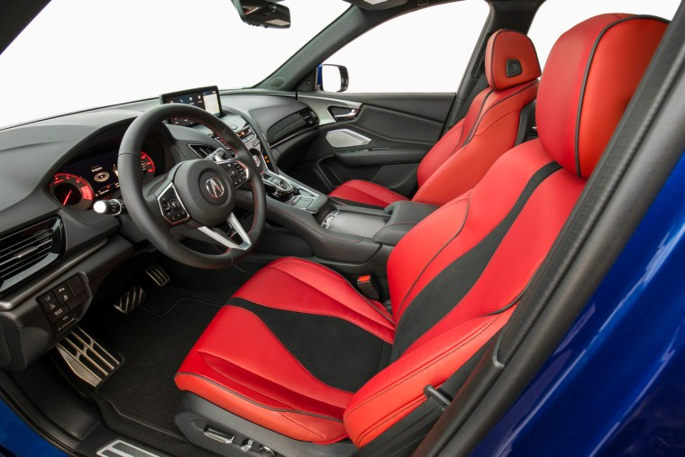 2019-Acura-RDX-A-Spec-Interior