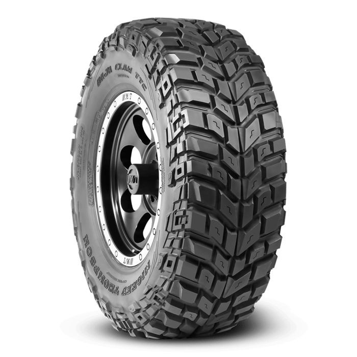 Mickey Thompson - Baja Claw