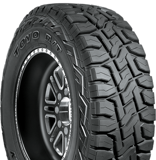 Toyo Tires - Open Country RT
