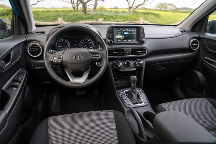 2018 Hyundai KONA - Interior Front Seats #2