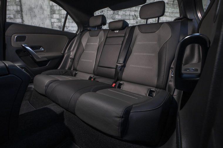 2019-Mercedes-Benz-A-220-Interior-Rear-Seats