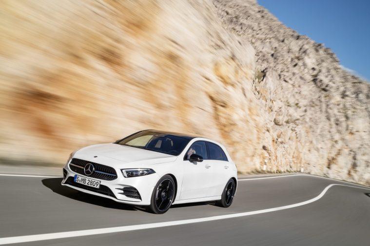 2019-Mercedes-Benz-A-Class-Hatchback