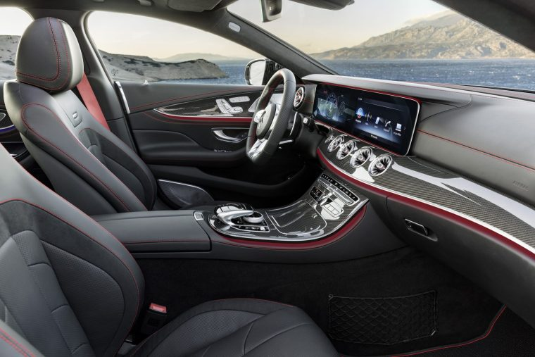 2019-Mercedes-Benz-CLS-53-AMG-Interior-Front-Seats