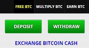 cara withdraw bitcoin ke bank lokal