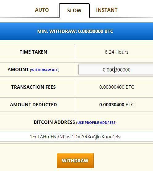 cara tarik tunai bitcoin ke rupiah