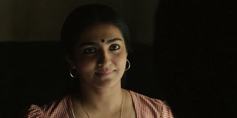 Year End Review  Best Malayalam Actress Of 2015 Parvathy