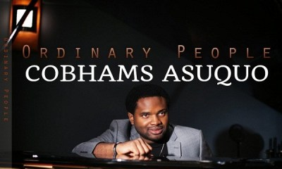 Download: Cobhams Asuquo - Ordinary People