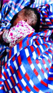 Birth attendant steals newborn, gives dead one to nursing mother