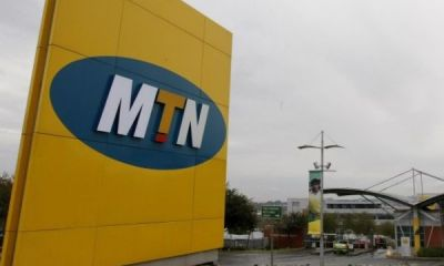 MTN inaugurates SME unified management platform