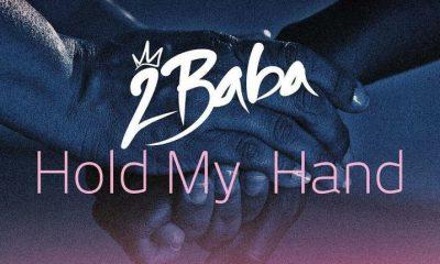 Download: 2Baba – Hold My Hand [Audio+Video+Lyrics]