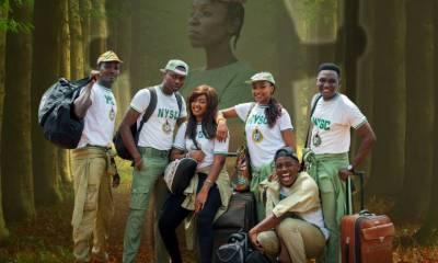 Watch Trailer! Kemi Lala Akindoju, others in New Film 'Ajuwaya–The Haunted Village'