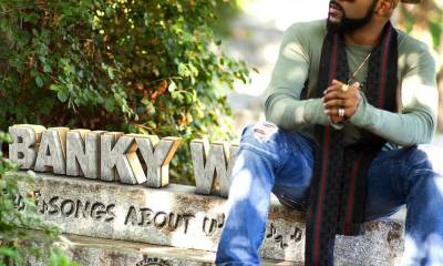 Banky W releases 9-track playlist, including a song for 'Susu'