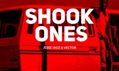 Jesse Jagz & Vector – Shook Ones [Mobb Deep Cover]