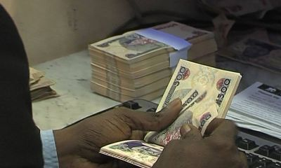 CBN's Likely Next Steps As External Reserves Bounce Back To Pre-Buhari Levels
