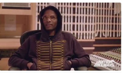 Wizkid features Chris Brown on 'African Bad Gyal' | Listen