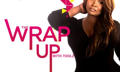 Watch the New episode of Accelerate TV's 'The Wrap Up with Toolz'