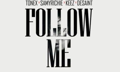Music: Samy Richie, Keez, Tonex & DeSaint – Follow Me