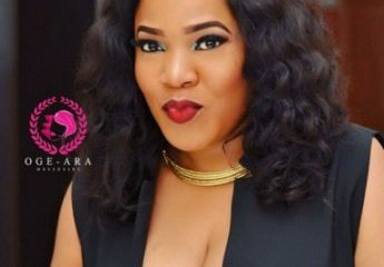 Video: How I Took Drugs Because Of Depression Last Year - Toyin Abraham