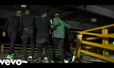 New Video: Olamide – Wavy Level