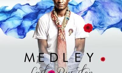 New Music: Medley – Last Bus-Stop