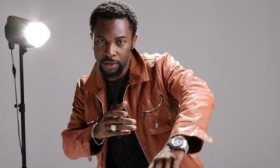 Ruggedman writes Lai Mohammed over FG ban on music production abroad