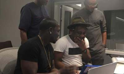 Akon signs another producer DeeVee to Konvict Music