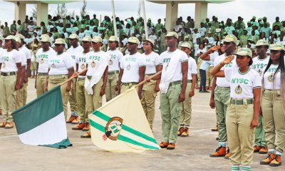 How Two NYSC members were crushed to death in Kano