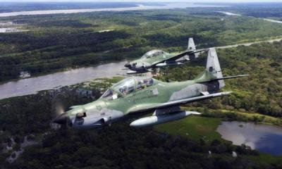 US finally agrees to sell Super Tucano attack planes to Nigeria
