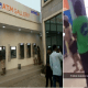 Access bank reacts to pornographic movie displayed on its UNILAG ATM gallery | Photos