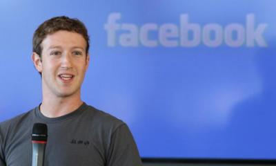 Facebook ventures into TV, makes new bid for TV viewers