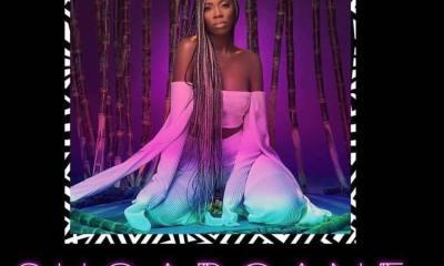 Tiwa Savage's New EP 'Sugarcane' Drops Today