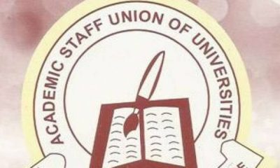 FG Delaying End To Strike- ASUU