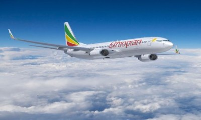 Ethiopian Air Confirms Interest In A Nigerian Airline