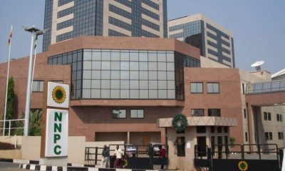 NNPC Loses N48BN As Refineries' Performance Drops By 45 Percent