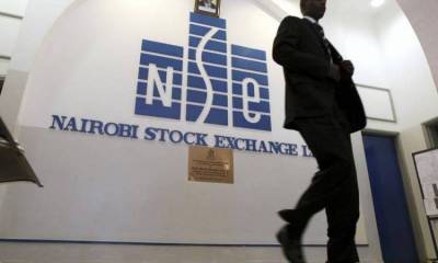 Kenya Stock Market Loses $484M 'Less Than 10 Minutes' After Election Annulment