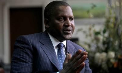 2019: I Am Not PDP Candidate - Dangote