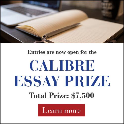"""Résultat de recherche d'images pour """"APPLY: Calibre Essay Prize 2018"""""""