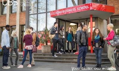 Apply: Non-EU Students Scholarship
