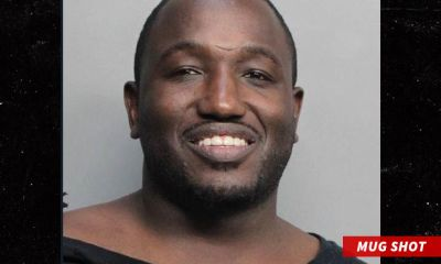 Video: Hannibal Buress arrested in Miami after confrontation with police